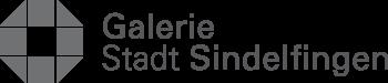 Galerie Stadt Sindelfingen Logo