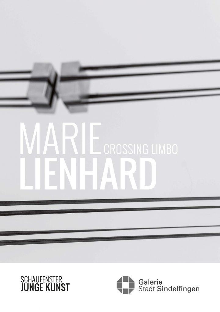Leporello Marie Lienhard: Crossing Limbo (2019); Foto: Benjamin Knoblauch