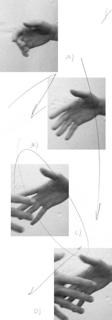 Key Visual RITUAL; Gestaltung: Matter Of